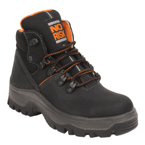 8815f8c8d00 NO RISK ARMSTRONG S3 SAFETY BOOT