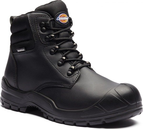 Dickies Mens Trenton Safety Work Boots Size UK 3-14 Steel Toe Cap Boot FA9007